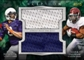 2011 Topps Inception Football Hobby 8-Box Case